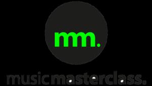 Music Masterclass Logo Dark